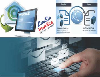 Tình hình sử dụng hóa đơn điện tử tại các doanh nghiệp