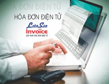 Lợi ích và tính năng của liên sơn invoice mang lại cho khách hàng.